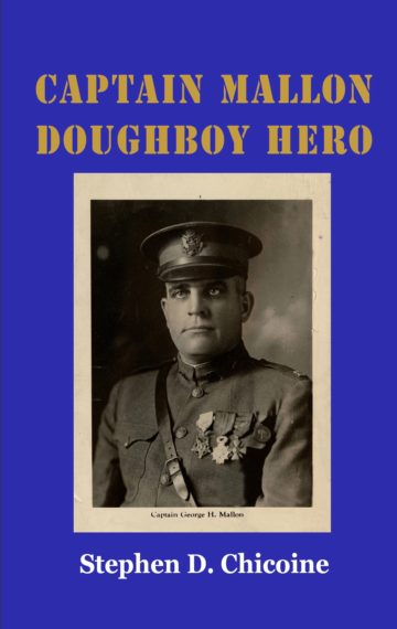 CAPTAIN MALLON: DOUGHBOY HERO